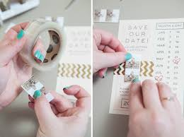 save the date stickers make your own instagram save the date invitation