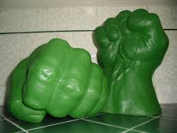 free photo incredible hulk hands fists free image pixabay