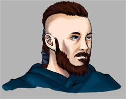 ragnar lothbrok cut his hair why did ragnar cut his hair ragnar lothbrook haircut search