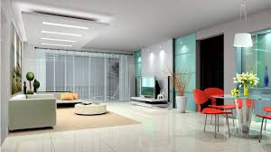 Design Of House by Modern Interior House Zellox