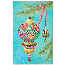 american greetingsâ american greetings ornament card with