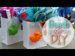 goodie bag ideas goodie bags diy