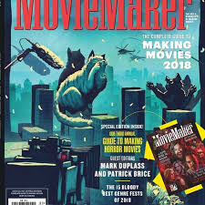 moviemaker magazine the art u0026 business of making movies
