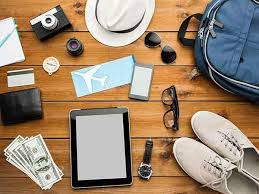 travel gadgets images Must have travel gadgets of 2016 gizbot news jpg