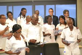 international nurses day celebrated at africa centre zululand