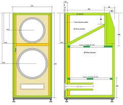 186 best loudspeaker plans images on pinterest loudspeaker