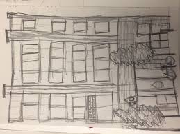 sketching our town dreessen cardinal architects inc