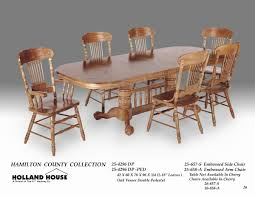 Holland House Dining Room Furniture by Holland House Dining Rooms