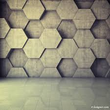 dimensional wall 4 designer textured three dimensional wall 04 hd photo