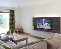 Wall Mounted Tv Unit Designs Wall Mounted Tv Unit Houzz