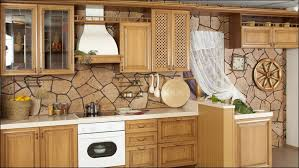 Limed Oak Kitchen Cabinets by Stone For Countertops Tags 202 Splendid Kitchen With Glass 211