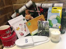 day 4 of the center parcs cpgift christmas competition my two mums