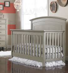 Convertible Crib Set Dolce Babi 3 Pc Primo Convertible Crib Set Grey Satin