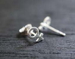 feminist earrings feminist earrings etsy