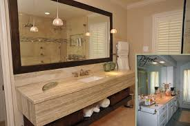 Kitchen And Bath Remodeling Ideas Bathroom Interior Traditional Bathroom Before And After