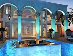 bedroom creative 5 bedroom mansion luxury home design modern at