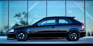 99 honda civic dx hatchback jdm ek3 1999 honda civic motor proyec ek3 1999