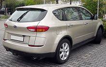 Subaru Tribeca Interior Subaru Tribeca Wikipedia