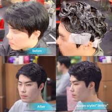 can asian hair be permed how long do men s hairstyles last