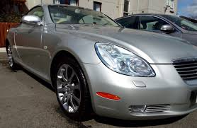 used lexus sc430 for sale uk lexus sc430 cars for sale lexus owners club