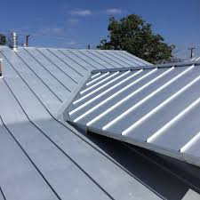 Patio Metal Roof 2017 standing seam metal roof cost per square foot