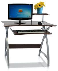 Walnut Computer Desks For Home Desk Enchanting Walnut Desks Custommade For Small Mission