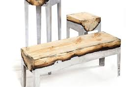 Famous Coffee Table Bench Amazing Tree Stump Bench Tree Stump Coffee Table Side