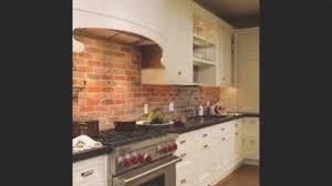 brick backsplash kitchen backsplash simple exposed brick backsplash kitchen decorate