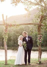wedding arches rustic 30 best floral wedding altars arches decorating ideas stylish