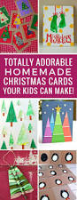 best 25 childrens homemade christmas cards ideas on pinterest