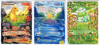 custom cards custom starter cards by bulletproofturtleman on deviantart