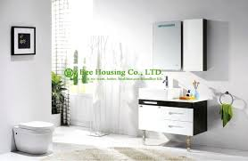 Bathroom Furniture Modern Fabulous Selling Solid Wood Bathroom Furniture Bathroom Cabinet