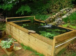 backyard pond design ideas backyard and yard design for village