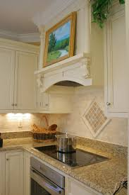 kitchen granite and backsplash ideas 15 best tile images on pinterest kitchen ideas backsplash and