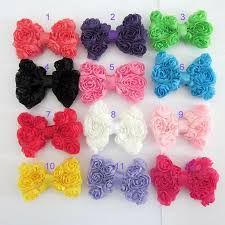 cheap hair bows 14 best headbands images on kids and dresses
