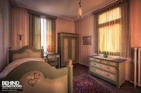 German Bedroom Furniture Companies The Hunters Hotel Germany Urbex Behind Closed Doors Urban