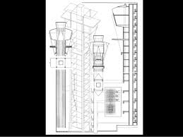 Sony Centre Floor Plan Building Structures As Architecture Wolfgang Schueller