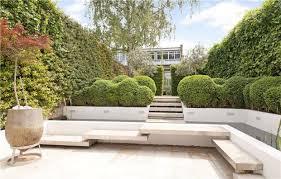 garden landscape designs roof garden landscape design with