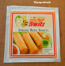 niya s world roll sheets available in chennai