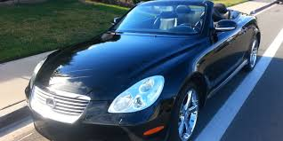 used lexus sc430 for sale by owner 2002 lexus sc 430 cash for cars 619 266 4972