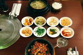 koreanische küche entdecke die vorteile der gesunden koreanischen küche