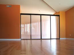 sliding glass room dividers for lofts