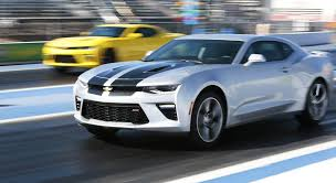 camaro ss automatic should you race your 2016 chevy camaro ss with a stick or a slush