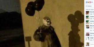 serious or just a sick joke what we know about creepy clown reports