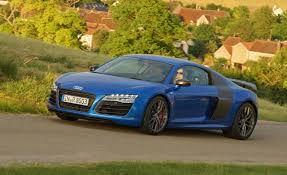 Audi R8 Build - 2015 audi r8 lmx first drive u2013 review u2013 car and driver