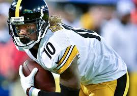 steelers u0027 martavis bryant suspended for four games by the nfl