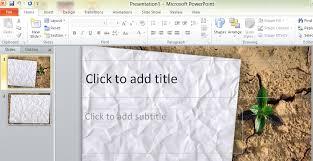 free download template powerpoint 2010 green grass novtani u0027s blog
