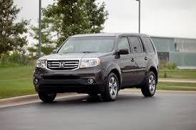2013 honda pilot consumer reviews 2012 honda pilot overview cars com