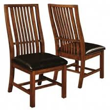 Mission Style Dining Chairs Mission Style Arm Chair Open Travel