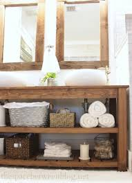 Wood Framed Bathroom Mirrors by 25 Best Wood Mirror Ideas On Pinterest Circular Mirror Wood